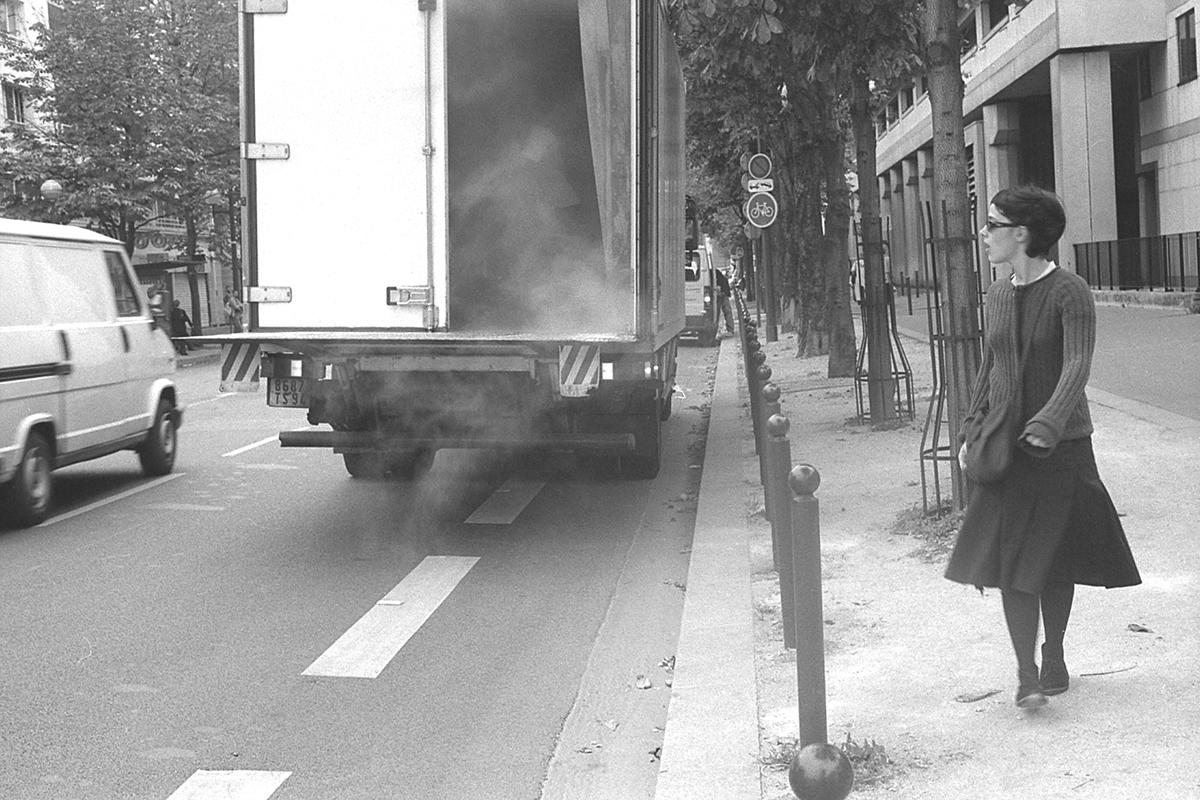 Le Gragrou Lue Paris