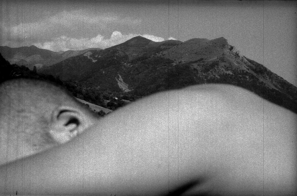 Sylvain la montagne
