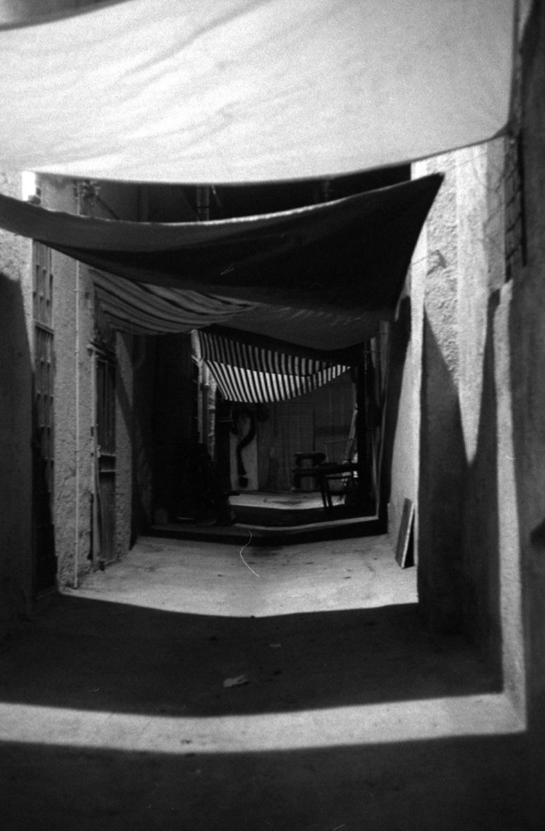 Mystère au fond de Palermo