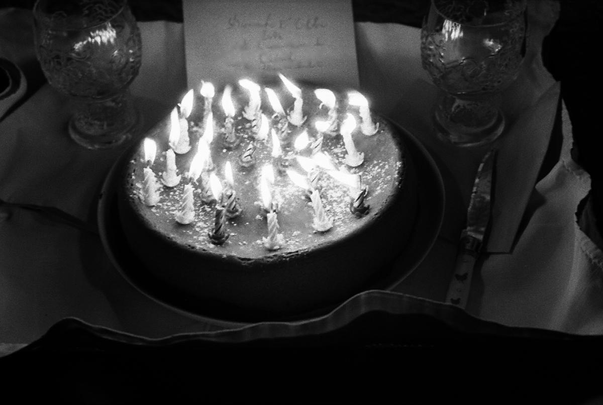 Bon anniversaire Kamiel