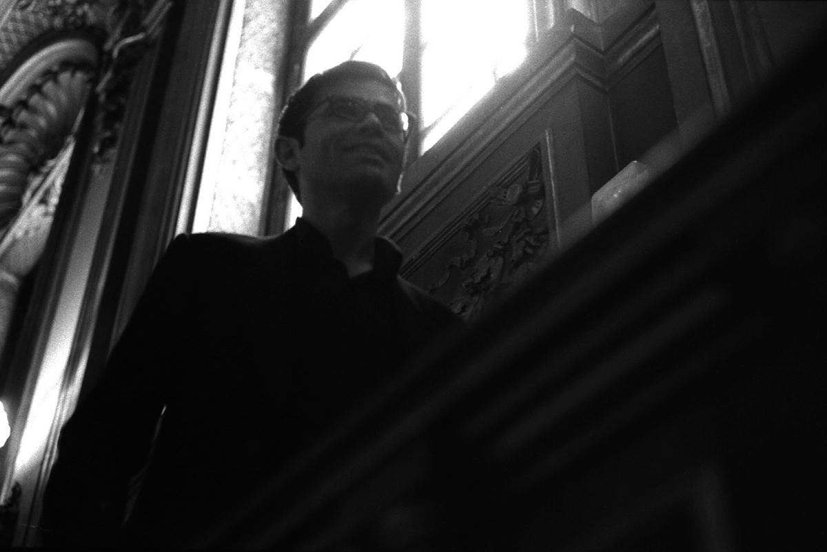 Stéphane Hugon aux Journées du CEAQ