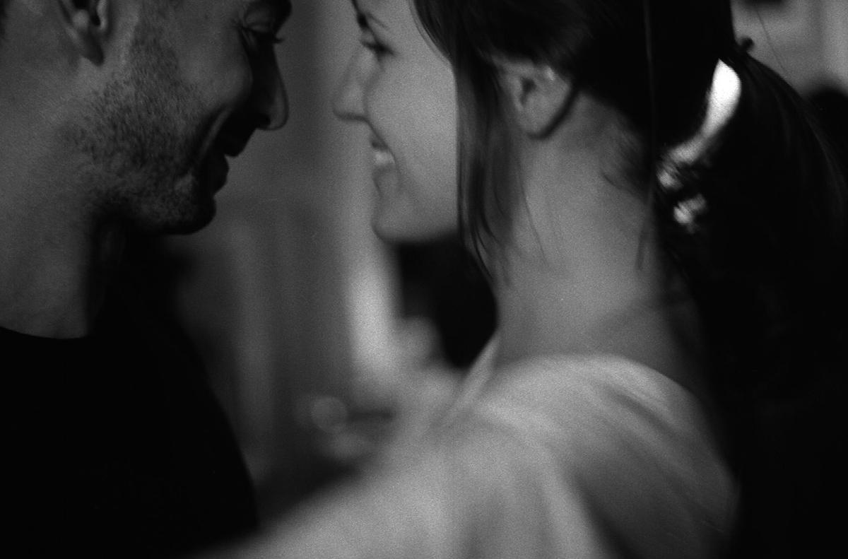 Claire & Susca sont amoureux chez Maffesoli Claire Bardainne Vincenzo Susca Paris