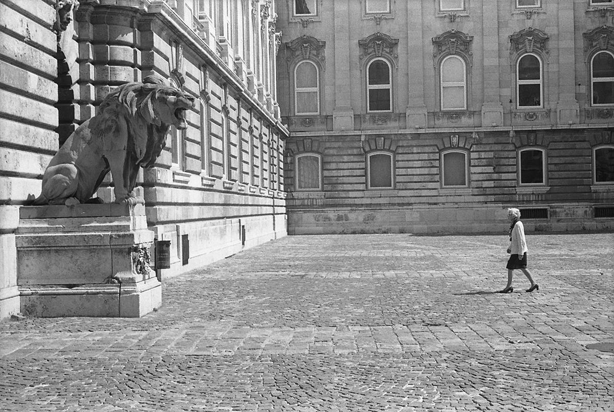 Les vieilles dettes Budapest