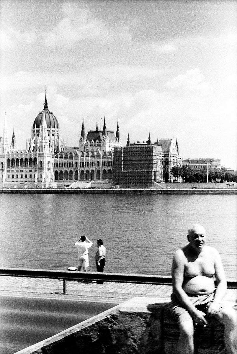 Le Roi Budapest