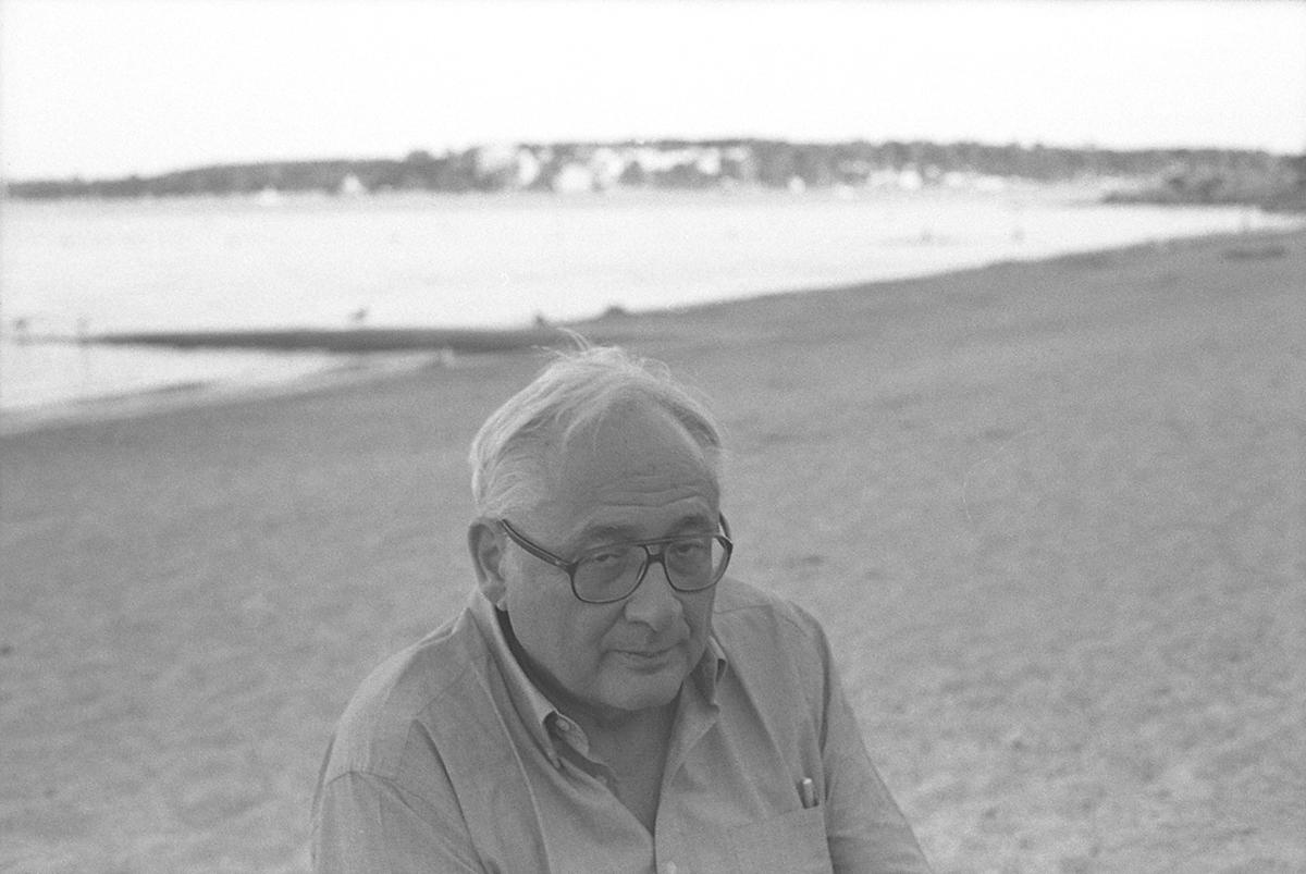 Jean Michel Billaut Jean Michel Billaut Eranos Golfe Juan