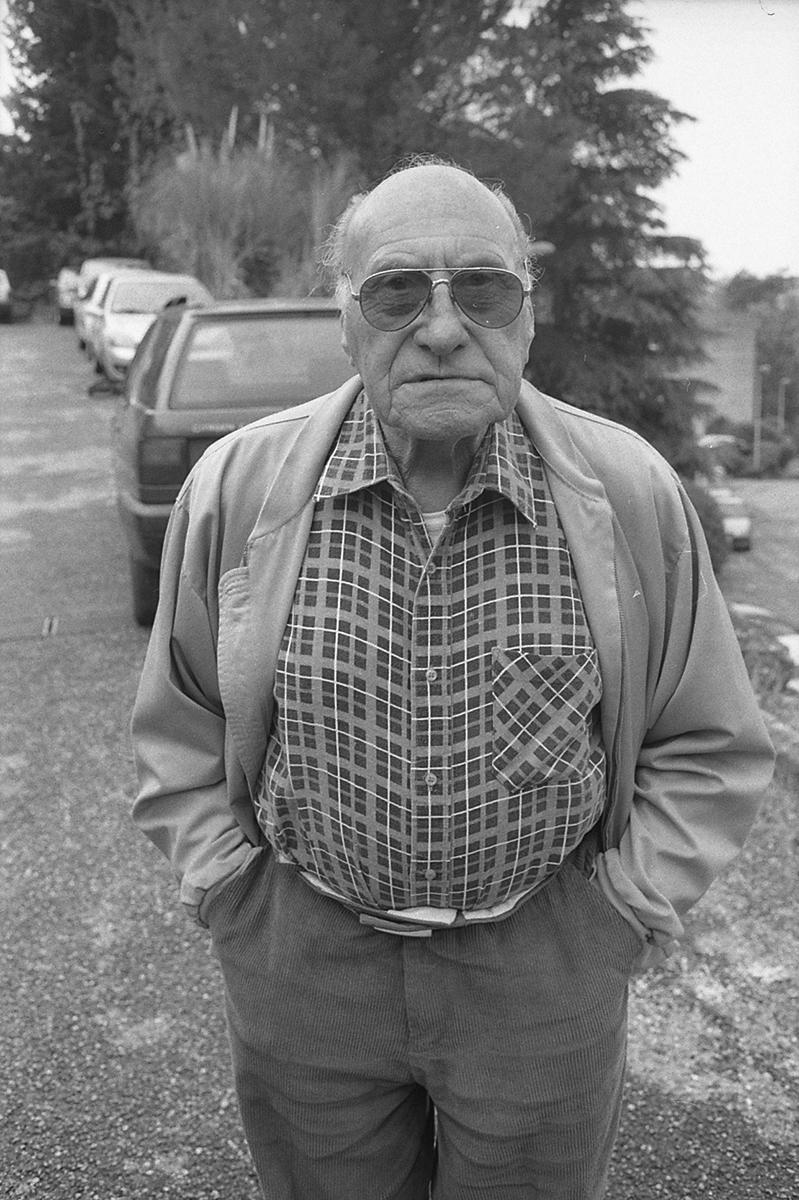 Le boucher et le retraité qui ont sauvé le Leica
