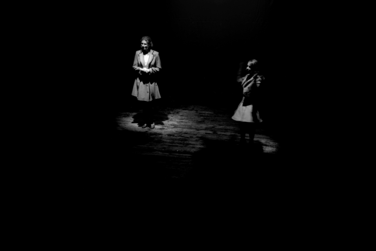 Théâtre des Mathurins Jessica Rosselet