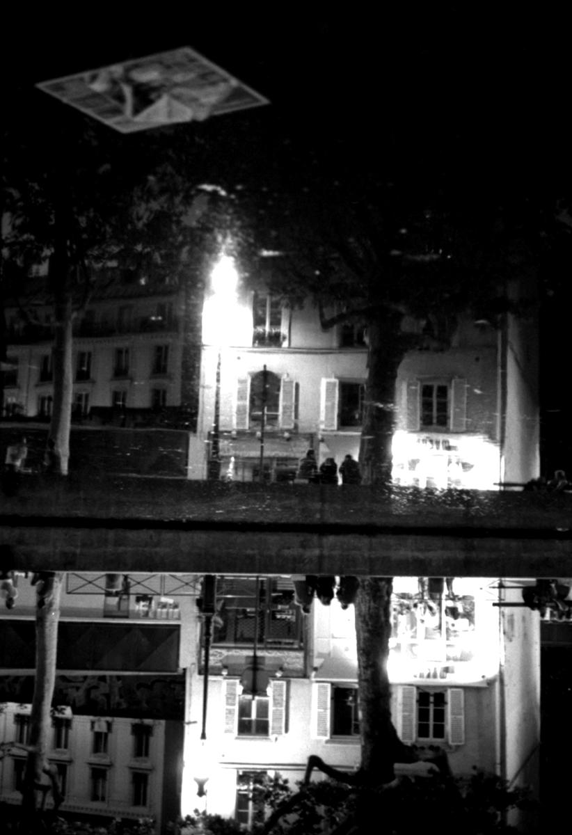 Canal Saint Martin Jessica Rosselet Canal Saint Martin Paris